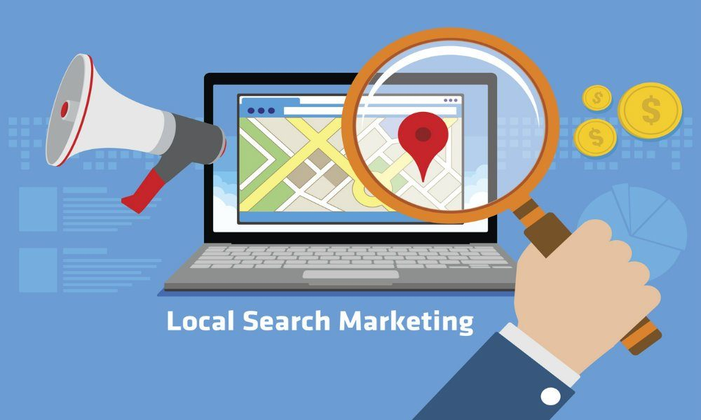 Local SEO: The Basics for you