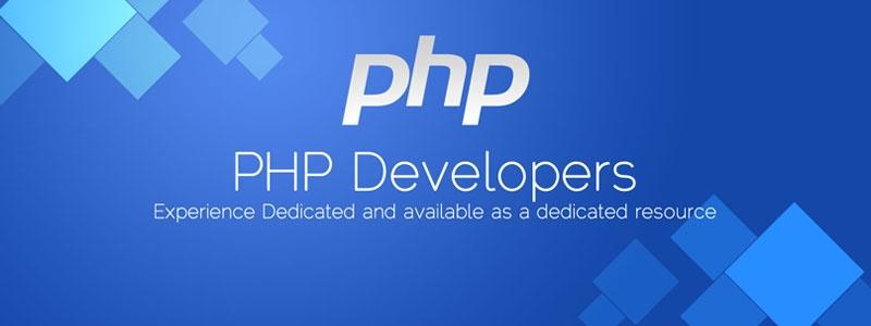 Dedicated Web Design & PHP Developer