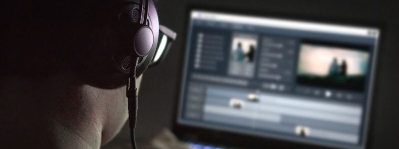 Dedicated Video Editor